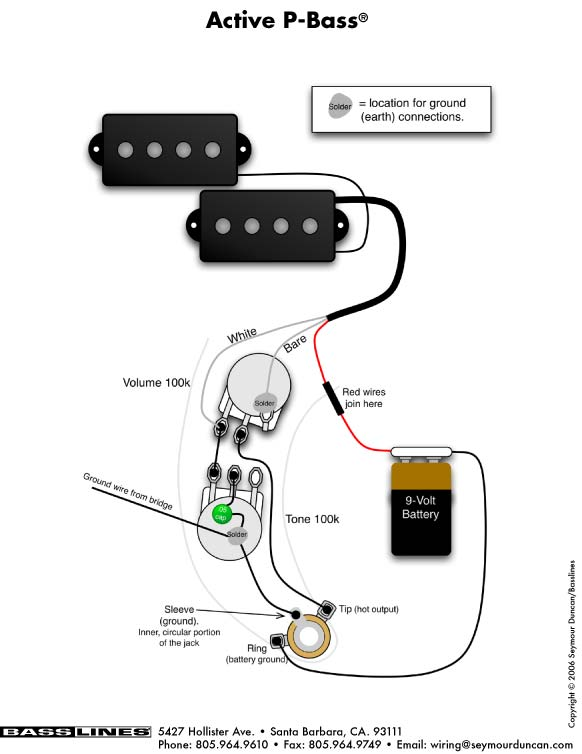sss active bass pickup wiring diagram schematic diagramactive bass guitar wiring diagram wiring diagram pj bass wiring diagram active bass guitar wiring diagram sss