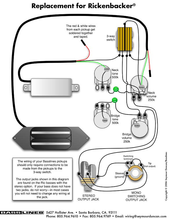 Luxury passive bass guitar wiring diagram picture collection index of apuwiringbassimages asfbconference2016 Gallery